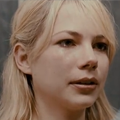 Blue Valentine -Michelle Williams