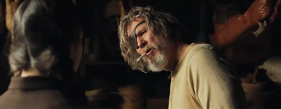 True Grit 2010 - Jeff Bridges
