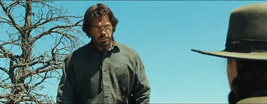 True Grit 2010 - Josh Brolin