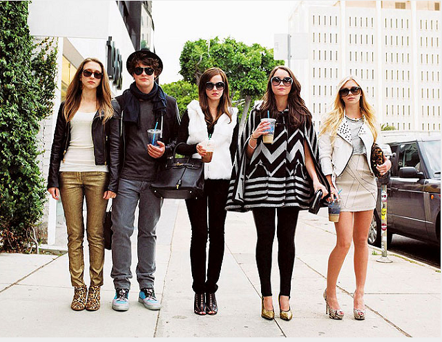 Bling Ring 2013  | Sofia Coppola