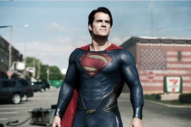 Man of Steel | r. Zack Snyder