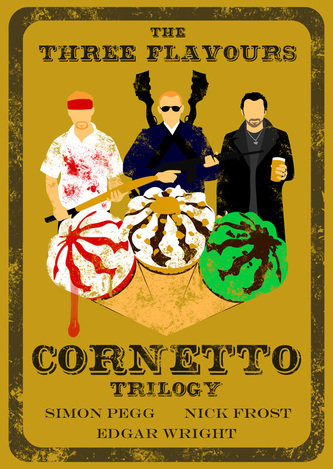 Conrnetto Trilogy (www.http://paradigmposters.weebly.com)